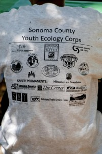 SCYEC t-shirt