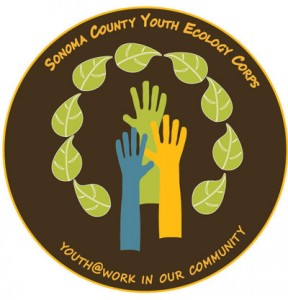 Sonoma County Youth Ecology Corps